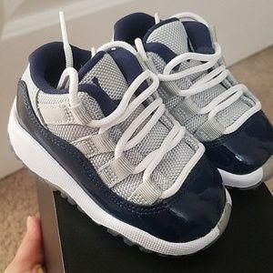 Jordan Retro 11